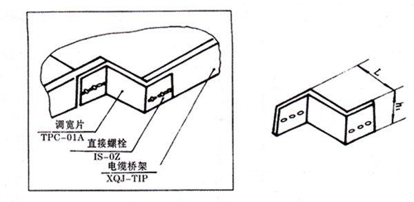 调宽片GQ1-TPC-01A