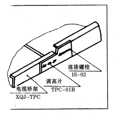 调高片GQ1-TPC-01B