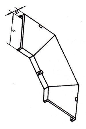 弯通护罩GQ1-TPC-08