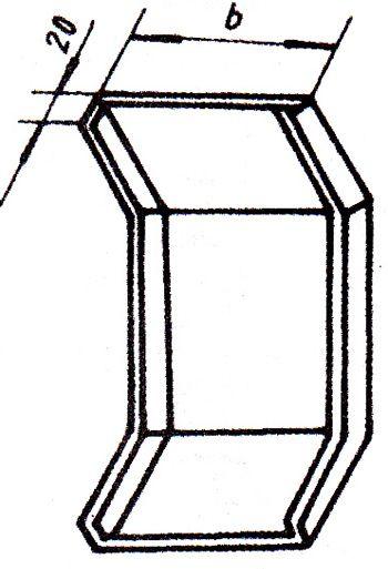 垂直弯通护罩GQ1-TPC-11B