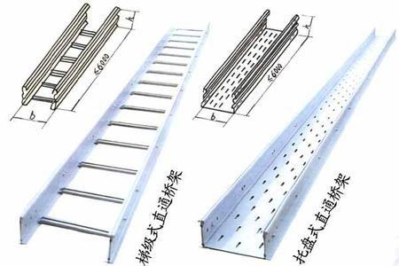 电缆桥架厂家推荐