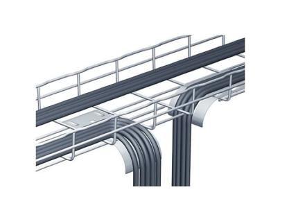 厂家销售河北电缆桥架