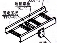 固定压板GQ1-TPC-05